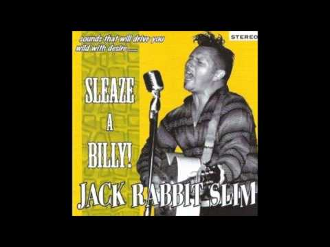 Jack Rabbit Slim - Bop Attack