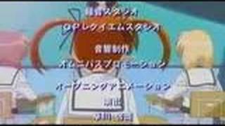 anime theme song.