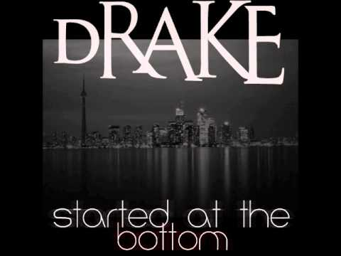 Drake- Started from the bottom (HQ) (Dirty) *NEW*...