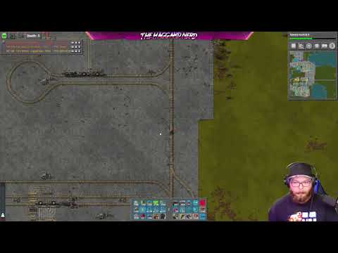 Better The Car Than Me | | Factorio | Replay Highlight