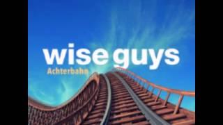 Wise guys-Lächeln lernen