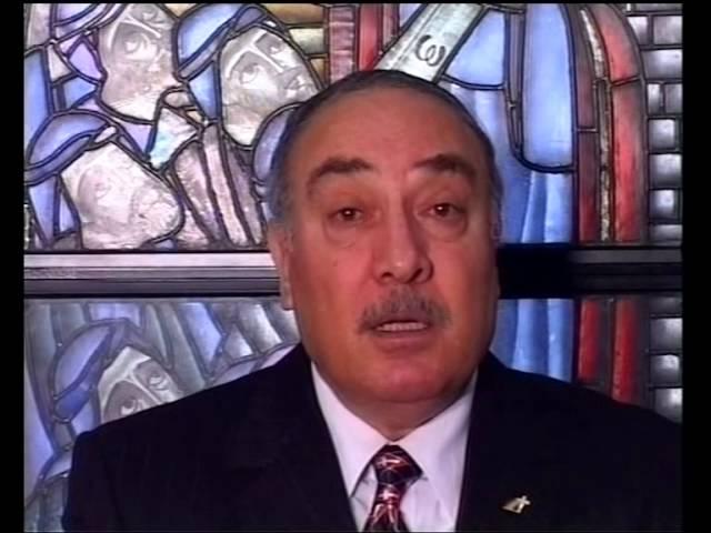 Learn The Coptic Language - Lesson 6/17