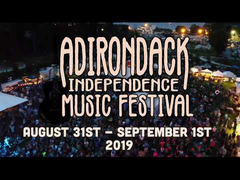 Adirondack Independence Music Festival - Final Lineup!!!!!!