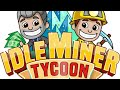 Idle Miner Tycoon Gameplay #1 (iOS & Android)