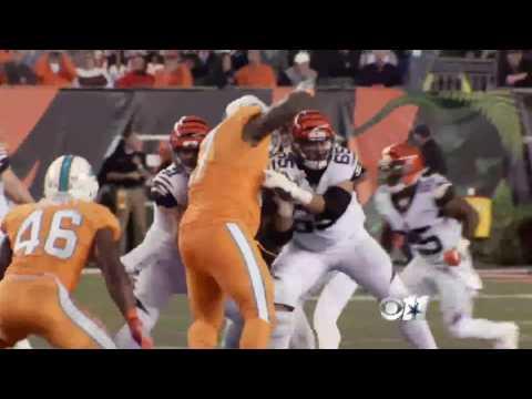 CBS 11 Cowboys Gameday October 9, 2016