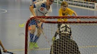Helsinki Junior Challenge - DAY 3