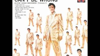 Elvis Presley - Stereo Version - Wear My Ring Around Your Neck