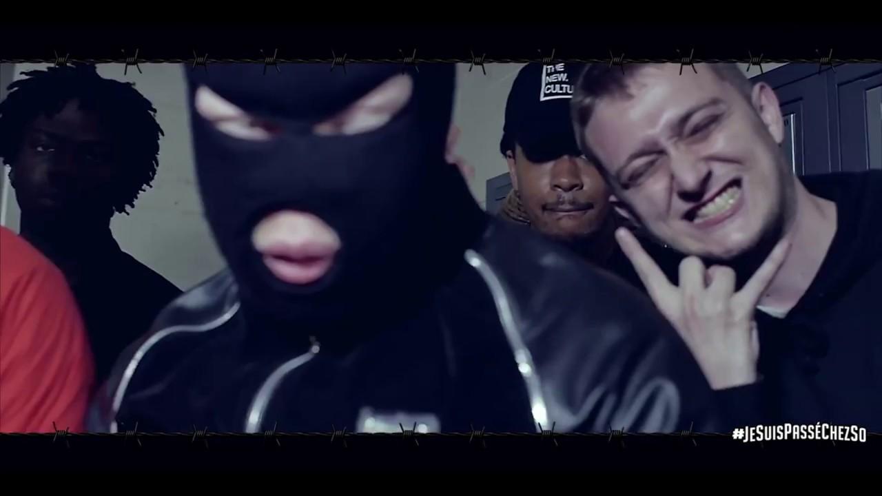 Download Sofiane, Vald, Mac Tyer, Soolking, Sadek, Kalash Criminel & Heuss L'enfoiré - Woah (Clip Inédit)