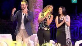 """الفنان حسين السلمان يقدم أغنية """" بيطلعله عريس الزين"""""""
