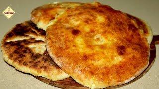 Хачапури. Как приготовить хачапури. Хачапури с сыром. Хачапури на сковороде. Моя Dolce vita