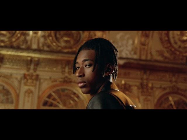 Marshall - Never Stop Listening Intro/Trailer (Russian)
