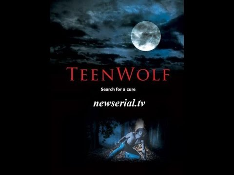 волчонок Teen WolfTW Search for a CurePt 1 WEBrip VO production