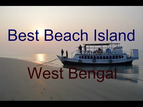 The hidden Beach in Sundarban - West Bengal