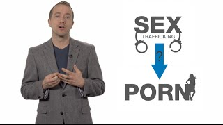 Porn and Sex Trafficking: 10 Facts from the Experts