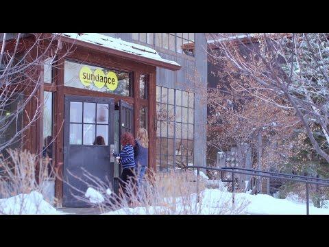 How the Sundance Film Festival uses Dropbox