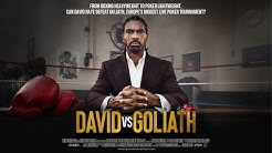 David vs Goliath | Trailer | Available Now
