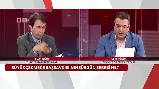 Ahmet Şimşirgil Cumhurbaşkanına Sesleniyor