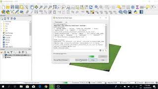 How To Clip Raster In Qgis