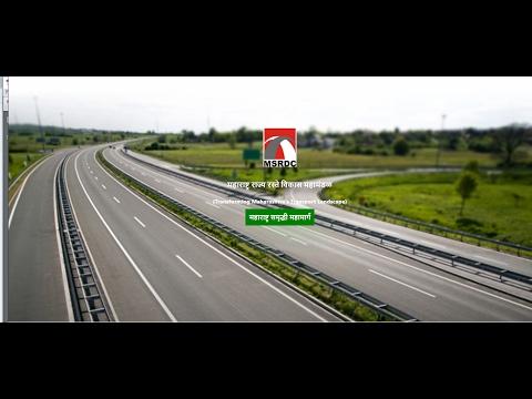 Nagpur Mumbai Super Communication Expressway Presentation
