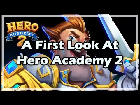 Hero Academy Bs