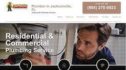 Plumbing Experts Jacksonville F - Tel: (904) 207-9923