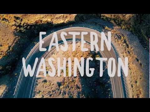 Eastern Washington Drone Footage