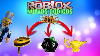 CODES FOR 2019 IN ROBLOX 💚 FREE GIFT ITEMS