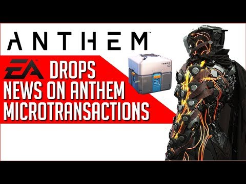 EA: 'We Cant Afford To F&%K Up On Anthem'