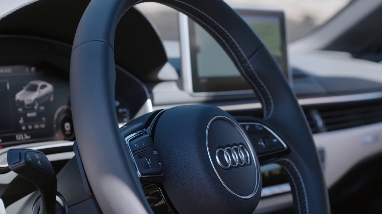audi s5 coup rot interieur 2
