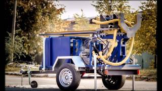 Купить вертлюг для малогабаритной буровой установки(Коллекция буровых установок на одном сайте! Заходите! http://vk.cc/4cEoTQ., 2015-09-16T17:46:17.000Z)