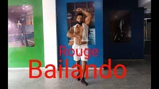 Baixar Bailando - Rouge | Coreografia Bom Balanço Fit
