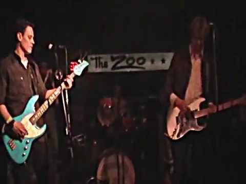 Live at The Zoo - Lincoln Exposed 2/7/15