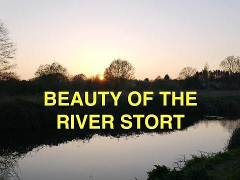 Walk the River Stort - Broxbourne, Harlow, Bishop's Stortford