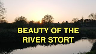 Walk the River Stort - Broxbourne, Harlow, Bishop's Stortford Mp3