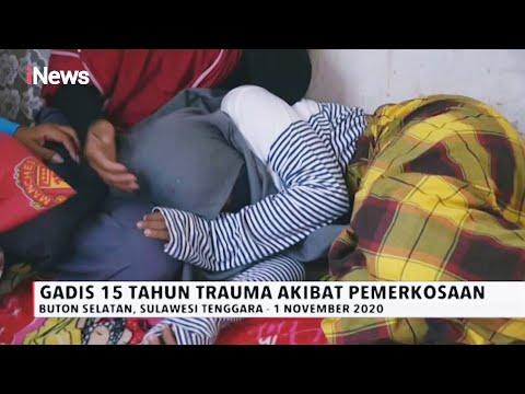 Download Gadis 15 Tahun Trauma Akibat Diperkosa 5 Pemuda - Special Report 02/11