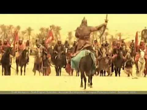 Sunni Convert To Shia Islam (Martyrd In Karbala By Sunnis, His Name Is Zoheyr)