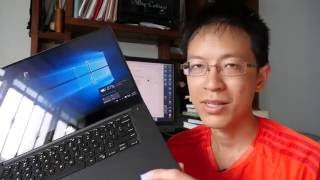 Artist Review: Dell XPS 15 laptop 9550 (Late 2015)