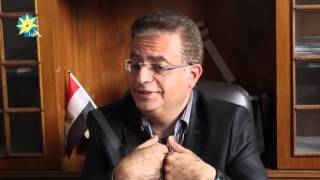 دكتورإيهاب عيد :