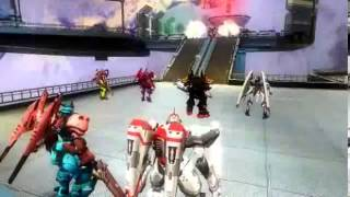 eXteel - Game mode trailer