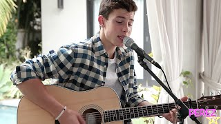 "Shawn Mendes - ""Life Of The Party"" (Exclusive Perez Hilton Acoustic)"