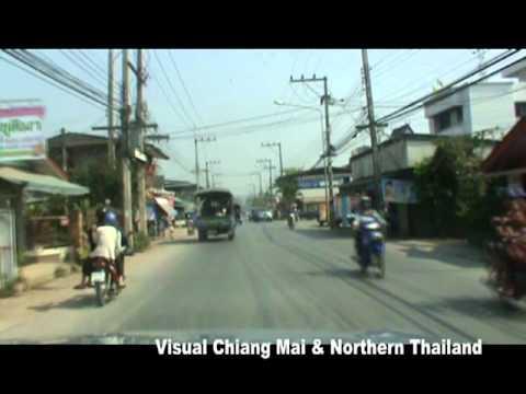 Chiang Dao Town