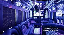 The Rockstar Party Bus