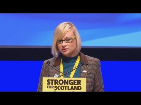 SNP Conference 2016 - Debate on Medicinal Cannabis
