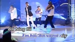 Em se la giac mo  karaoke beat chuẩn by Funfuha
