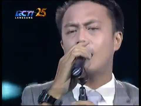 Gio Seperti Yang Kau Minta Indonesian Idol 2014