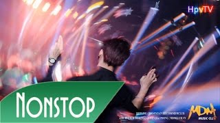 Nonstop - Victory Bar Are You Ready - DJ Duy Kon Mix