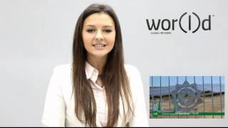 World Global Network - Khmelnitsky(Презентация - World Global Network От очаровательной Софии с Хмельницкого))) По всем вопросах обращайтесь по контакт..., 2013-10-26T21:39:06.000Z)