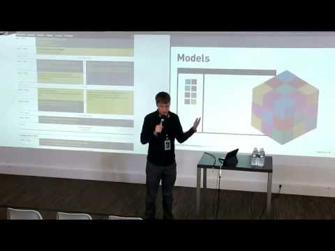 Designing the New Enterprise - Milan Guenther - INTERSECTION 2014 - Session 01