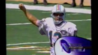 1994 NFL Prime Time Week 3 First Throwback Weekend