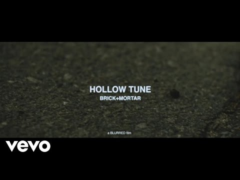 Brick  Mortar - Hollow Tune (Remastered)